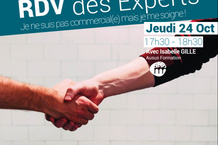 RDV des EXperts Rimbaud Tech